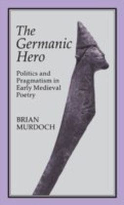 Germanic Hero