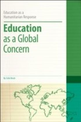 Education as a Global Concern