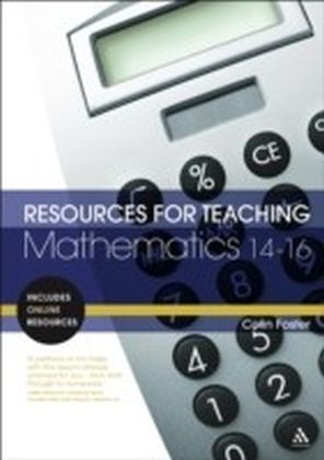Resources for Teaching Mathematics: 14-16