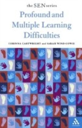 Profound and Multiple Learning Difficulties