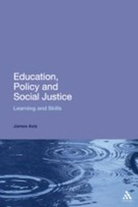 Education, Policy and Social Justice