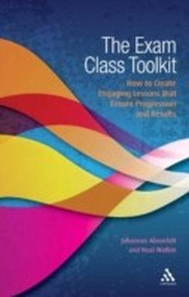 Exam Class Toolkit