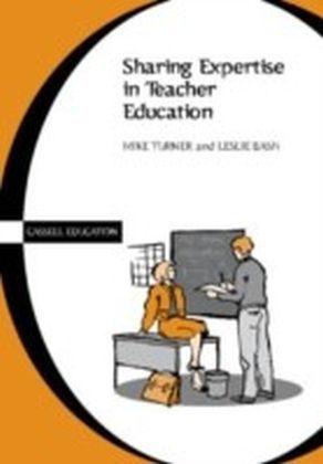 Sharing Expertise In Teacher Ed