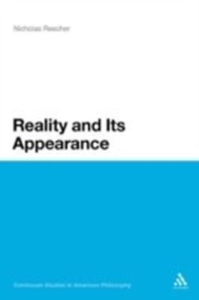 Reality and Its Appearance