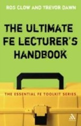 Ultimate FE Lecturer's Handbook