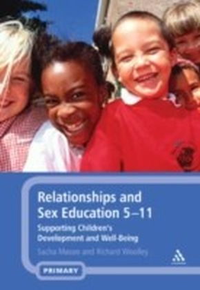 Relationships and Sex Education 5-11