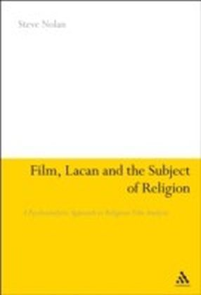 Film, Lacan and the Subject of Religion