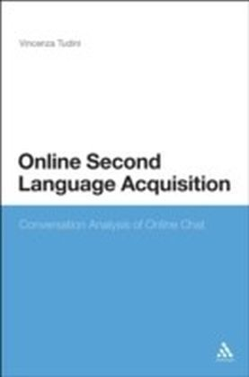 Online Second Language Acquisition