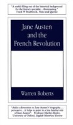 Jane Austen and the French Revolution