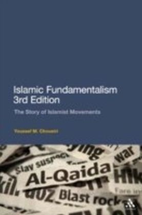 Islamic Fundamentalism 3rd Edition