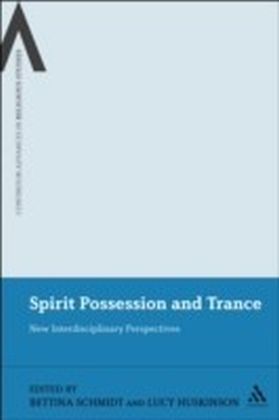 Spirit Possession and Trance