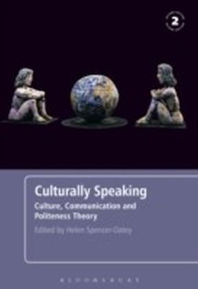 Culturally Speaking Second Edition
