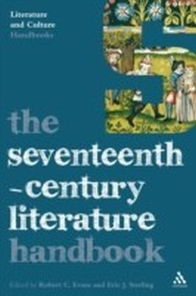 Seventeenth-Century Literature Handbook