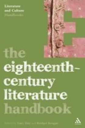 Eighteenth-Century Literature Handbook