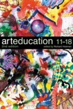 Art Education 11-18