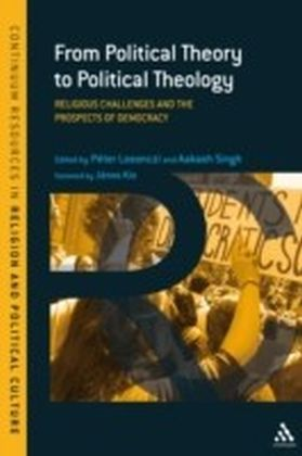 From Political Theory to Political Theology
