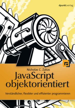 JavaScript objektorientiert