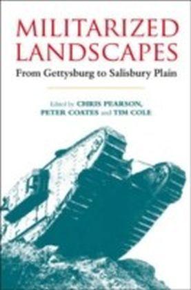 Militarized Landscapes