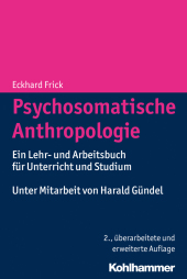 Psychosomatische Anthropologie Cover