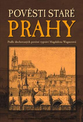 Povesti staré Prahy