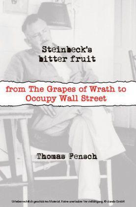 Steinbeck's Bitter Fruit