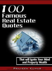 100 Famous Real Estate Quotes