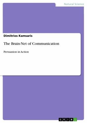 The Brain-Net of Communication
