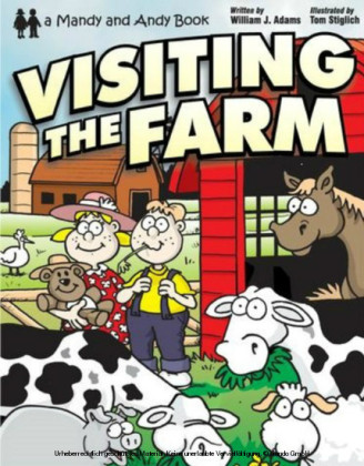Visiting The Farm