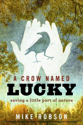 A Crow Named Lucky