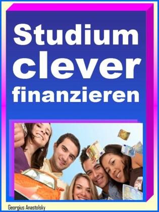Studium clever finanzieren