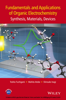 Fundamentals and Applications of Organic Electrochemistry