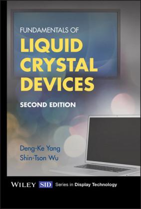 Fundamentals of Liquid Crystal Devices