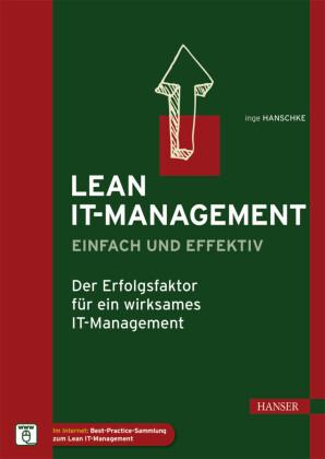 Lean IT-Management - einfach und effektiv