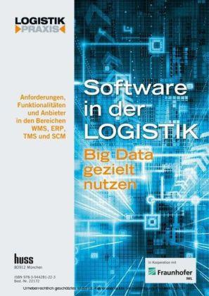 Software in der Logistik - Big Data gezielt nutzen