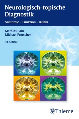 Neurologisch-topische Diagnostik