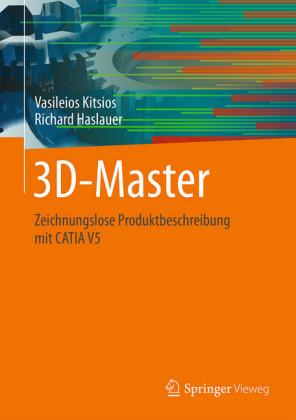 3D-Master