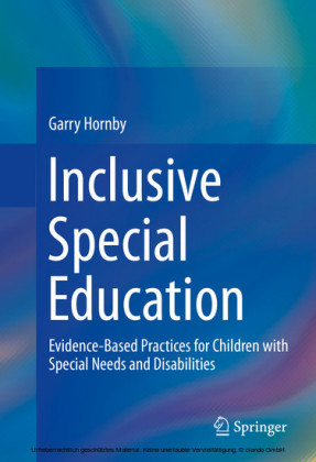 Inclusive Special Education
