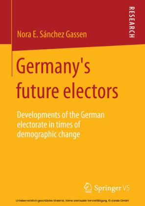 Germany's future electors