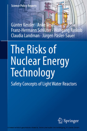 The Risks of Nuclear Energy Technology