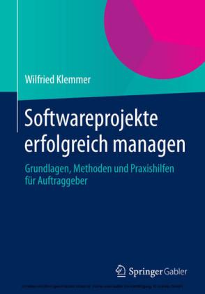 Softwareprojekte erfolgreich managen