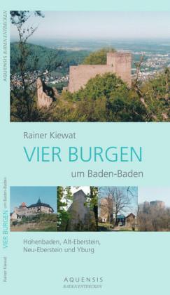 VIER BURGEN um Baden-Baden