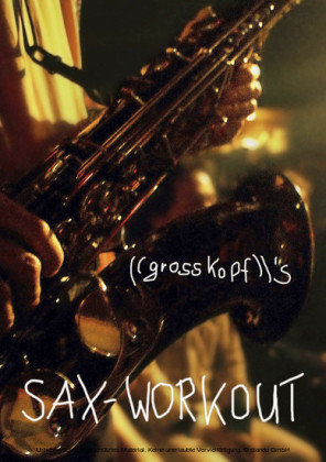 Sax-Workout