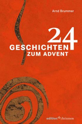 24 Geschichten zum Advent