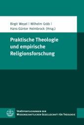 Praktische Theologie und empirische Religionsforschung