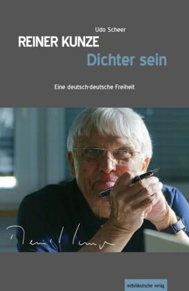 Reiner Kunze. Dichter sein