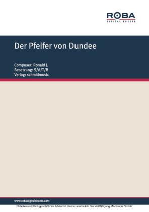 Der Pfeifer von Dundee