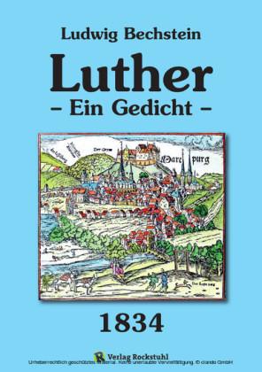 Luther - Ein Gedicht