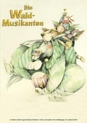 Die Waldmusikanten