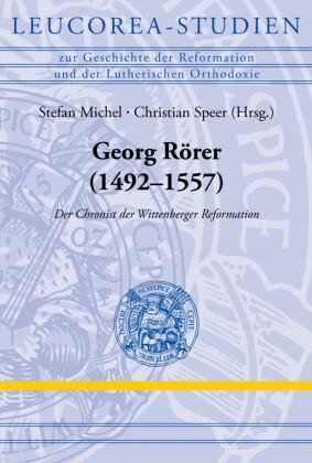 Georg Rörer (1492-1557)