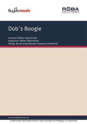 Dob's Boogie